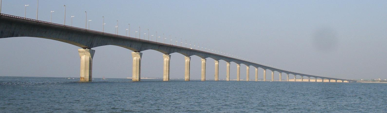 pont ré